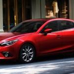 Mazda 3i